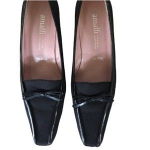 Amalfi for Nordstrom black heels